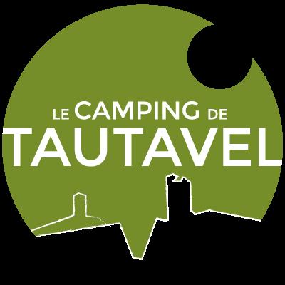 Le camping de Tautavel Logo